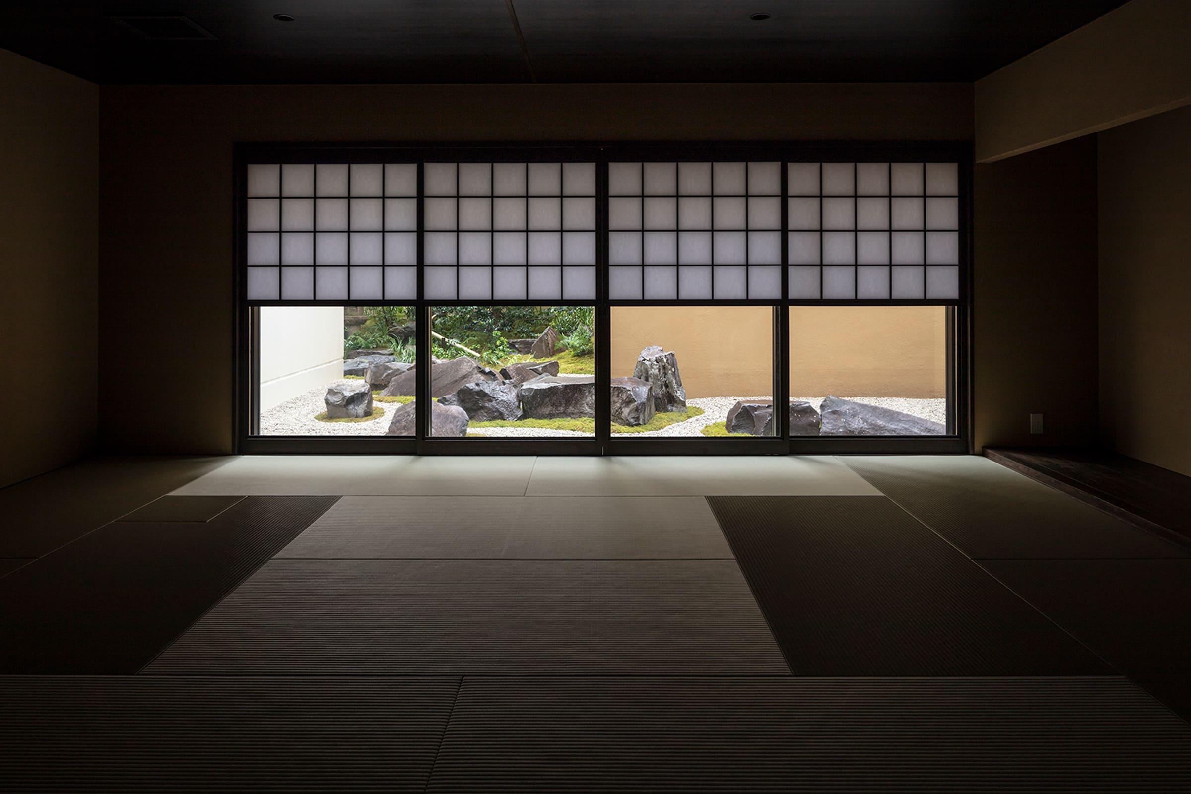内田デザイン研究所がデザインした「ENSO ANGO麩屋町通 Ⅱ」。