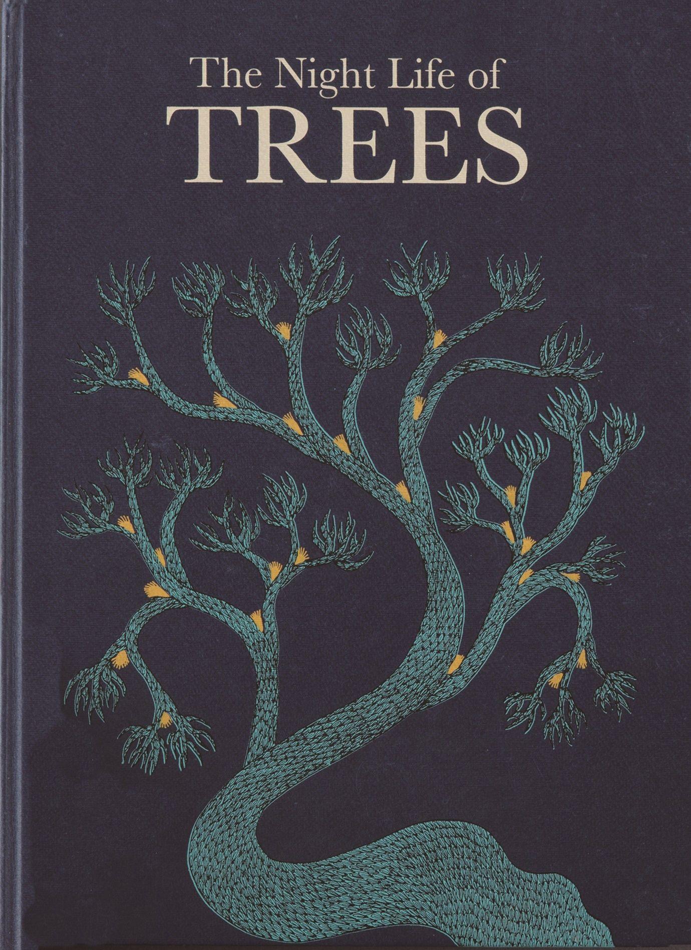 『夜の木』The Night Life of Trees/2006