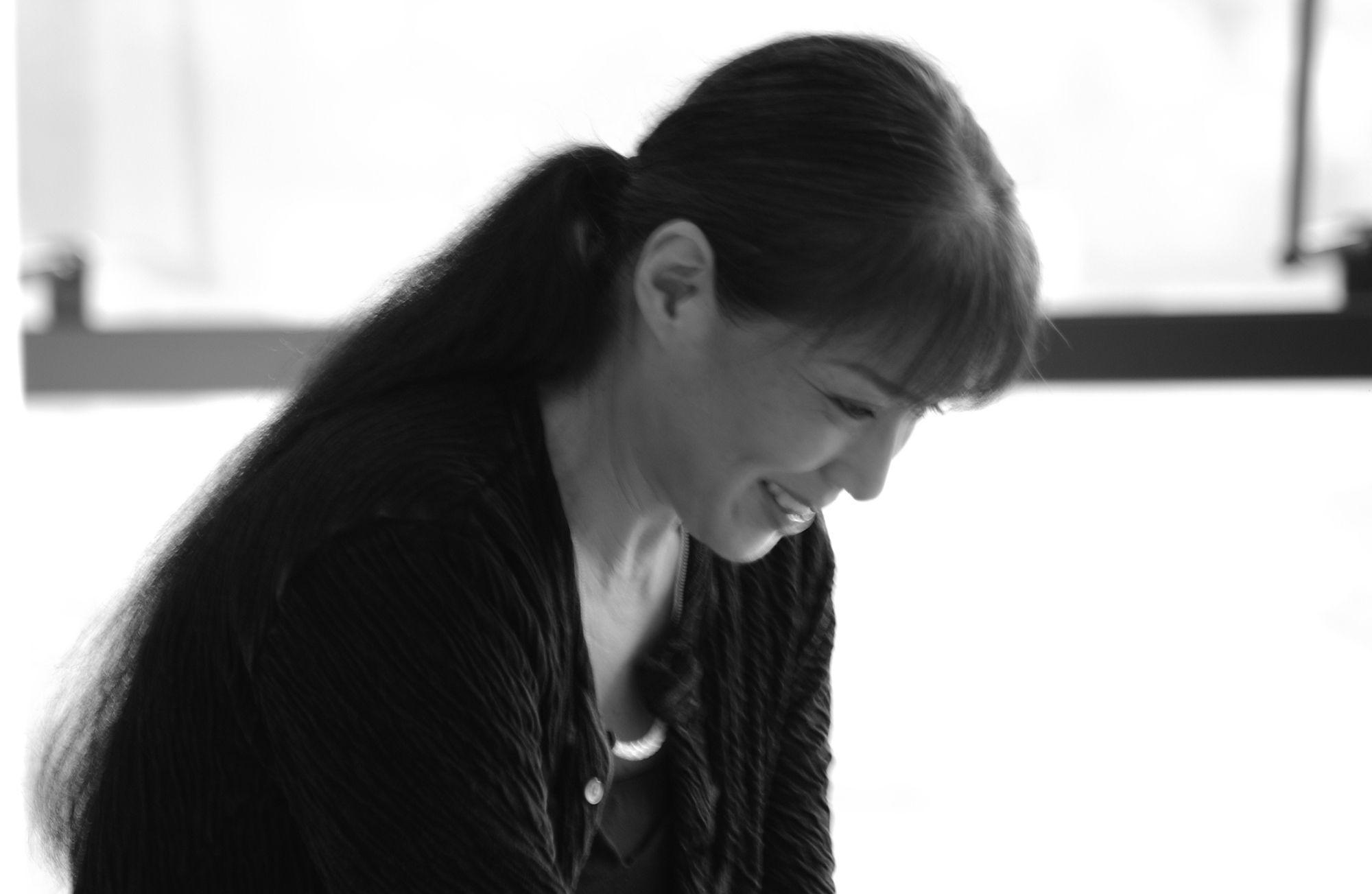Makiko Minagawa