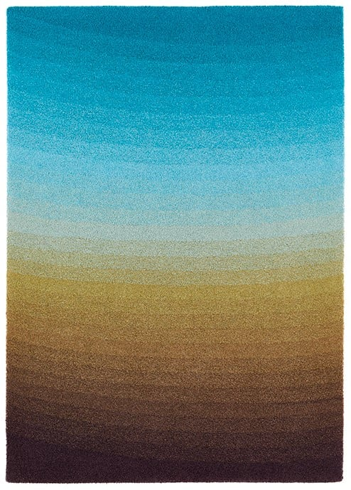 「KOU」は朝の光の色を表現した写真の6amのほか、明け方の4am、夕方の5pmの3カラーを展開する。