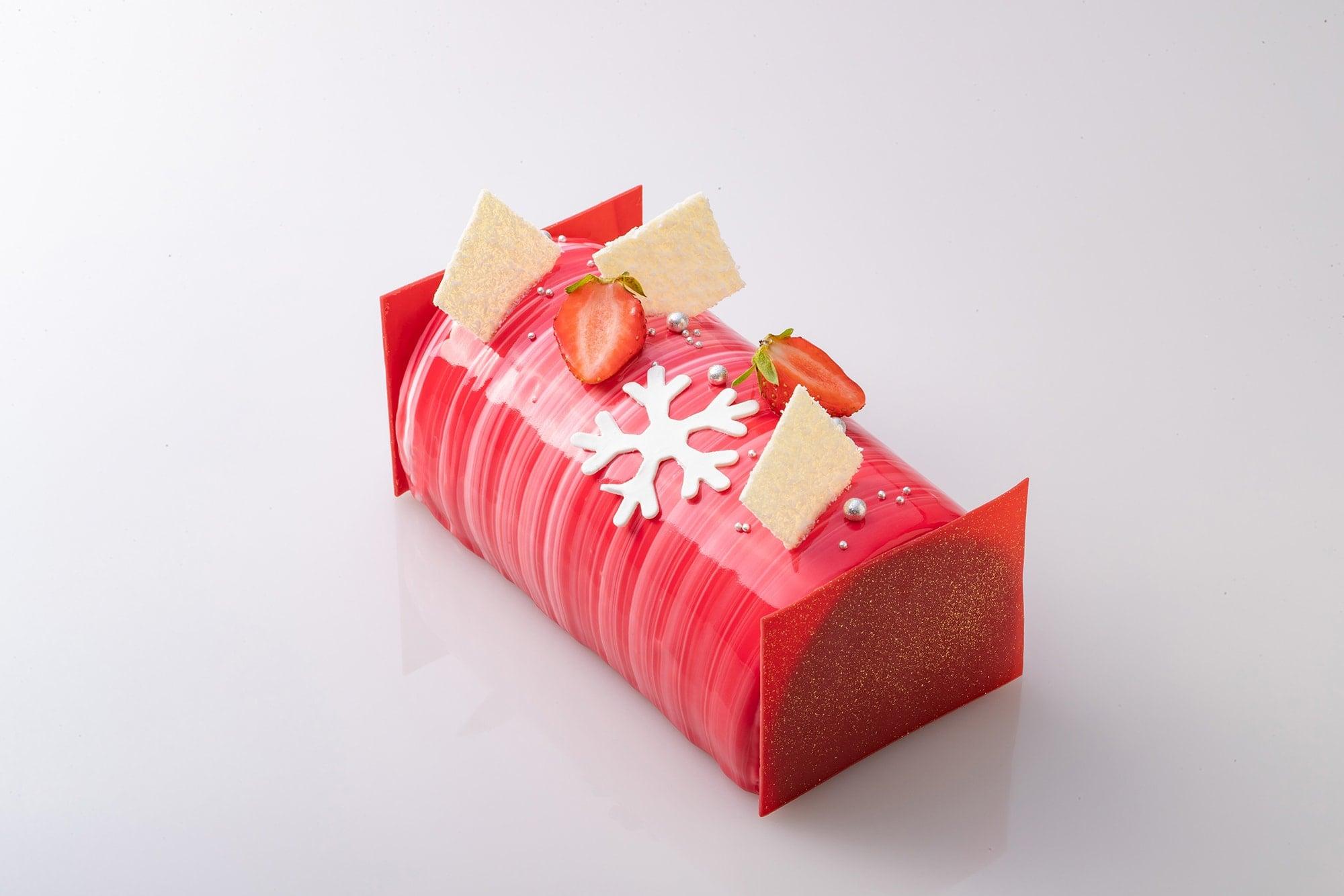 コンラッド大阪「ブッシュ・ド・ベリー・クリスマス」(5,500円)