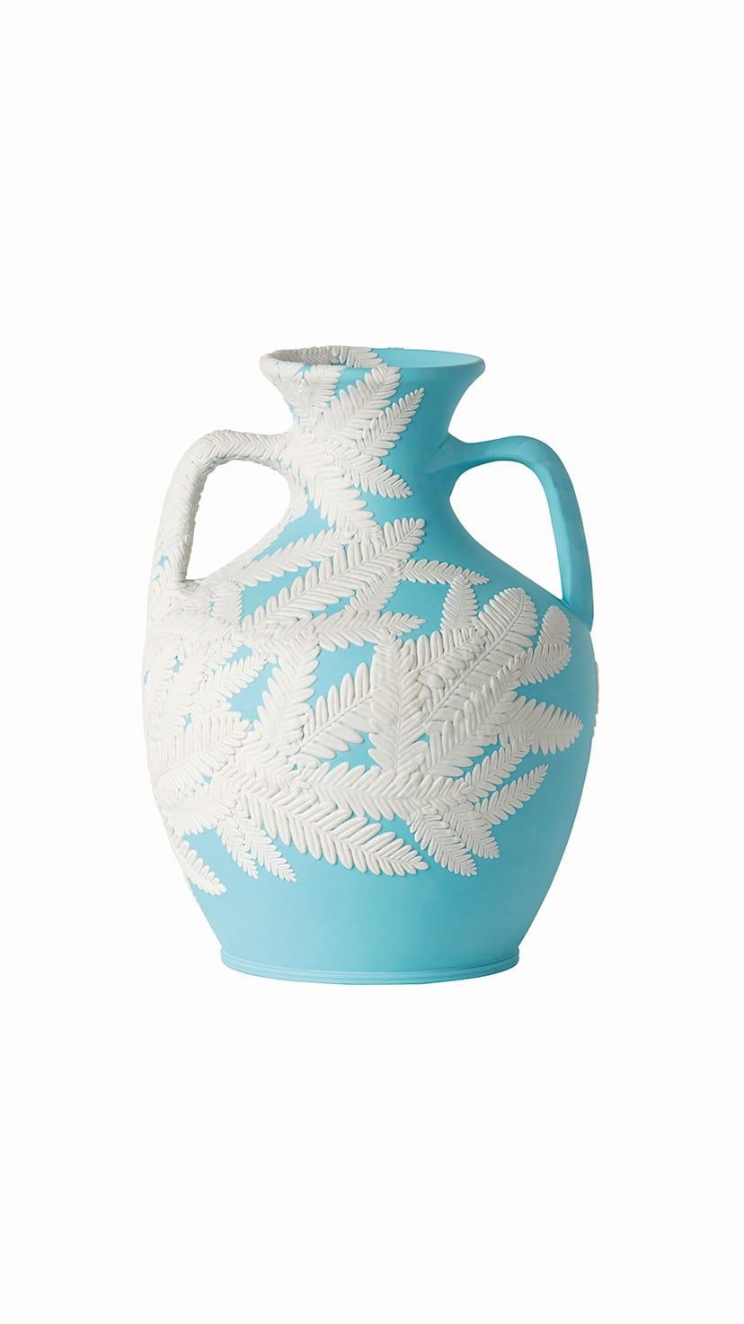 大英博物館にも収蔵されている「Shōka (昇華) Vase」。