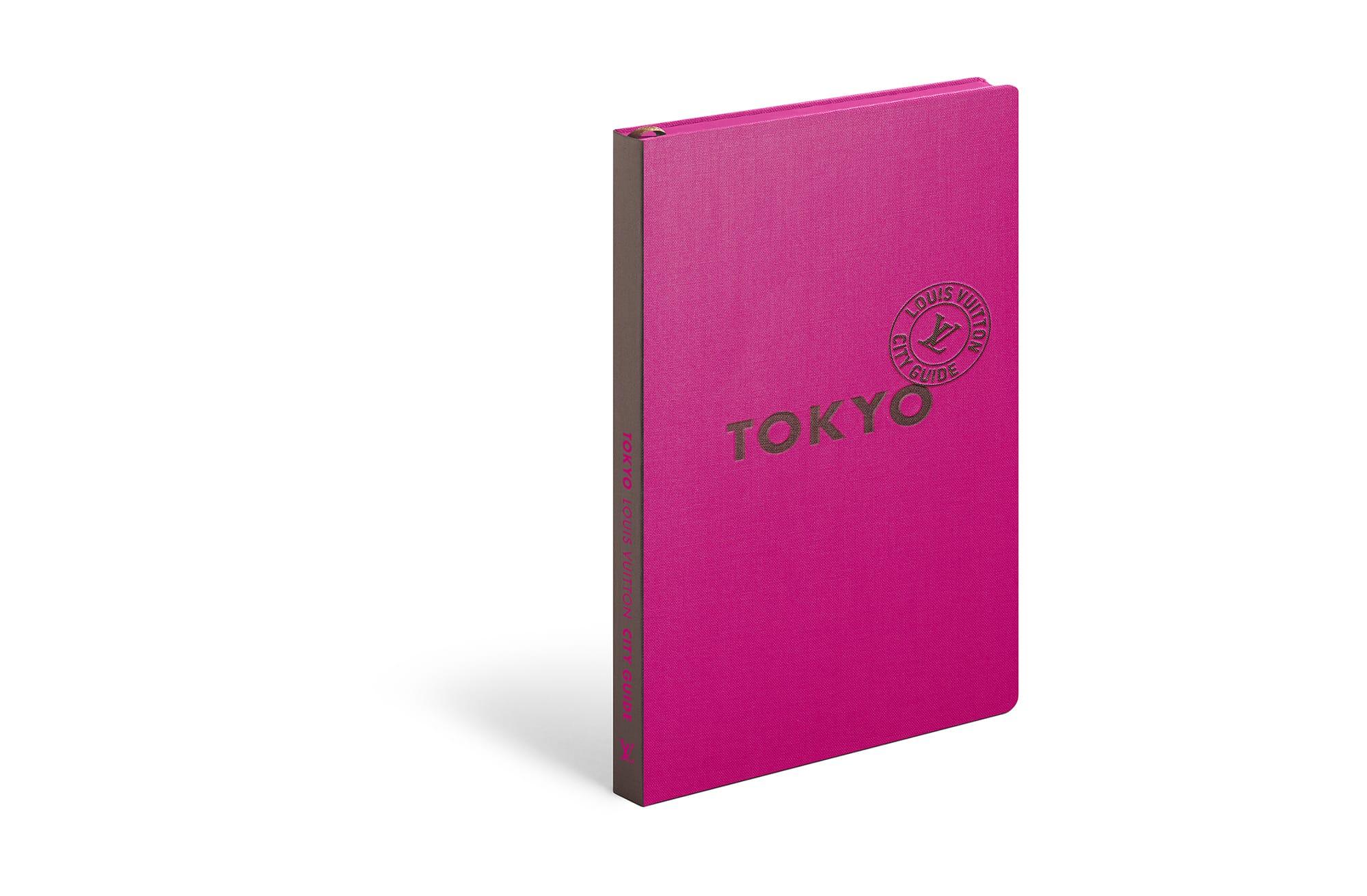 「シティ・ガイド 東京 英語版」では、ゲスト寄稿者として建築家・隈研吾を迎え、独自の視点で東京を案内する。