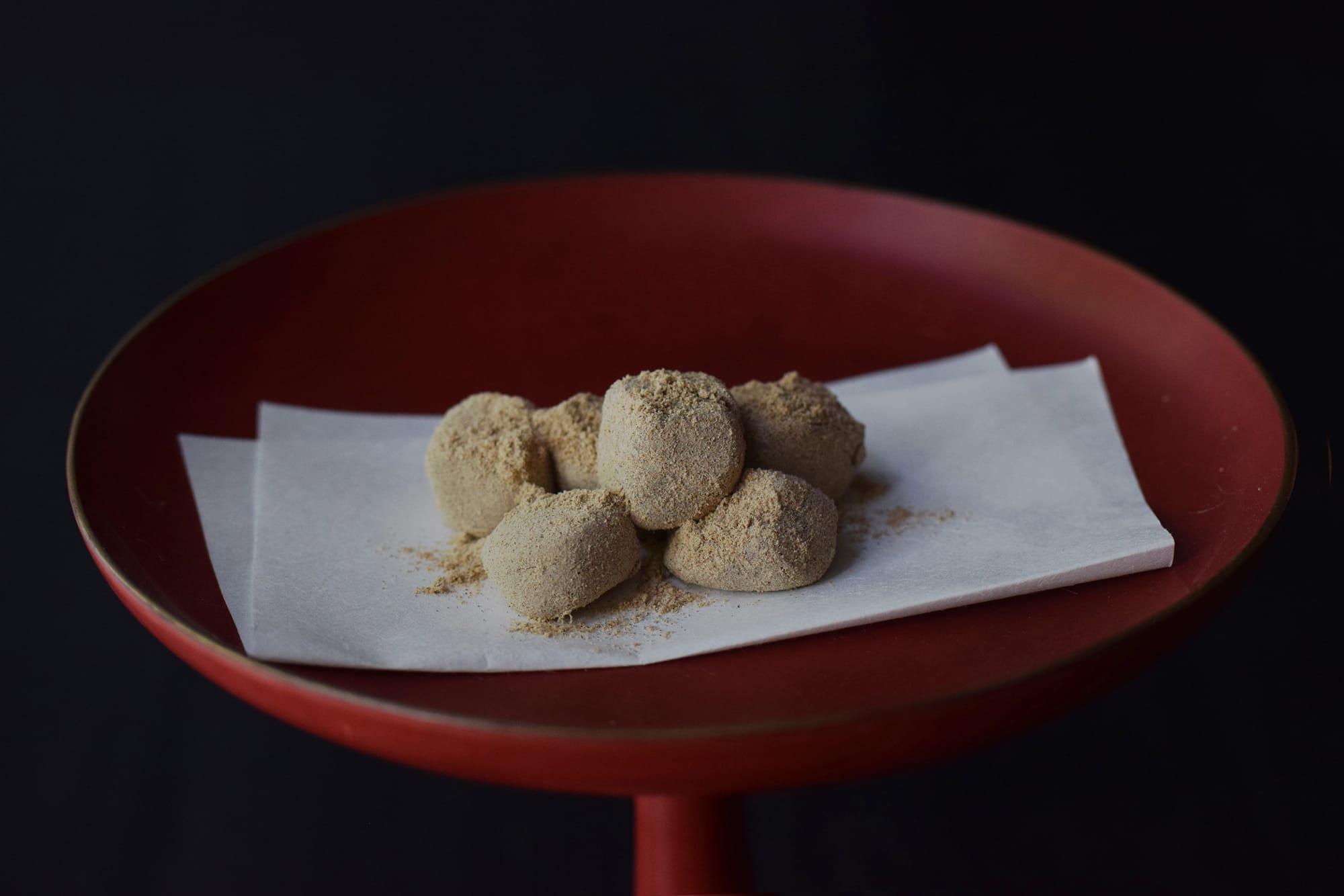 「七種餅(ななくさもち)」2,160円(税込)