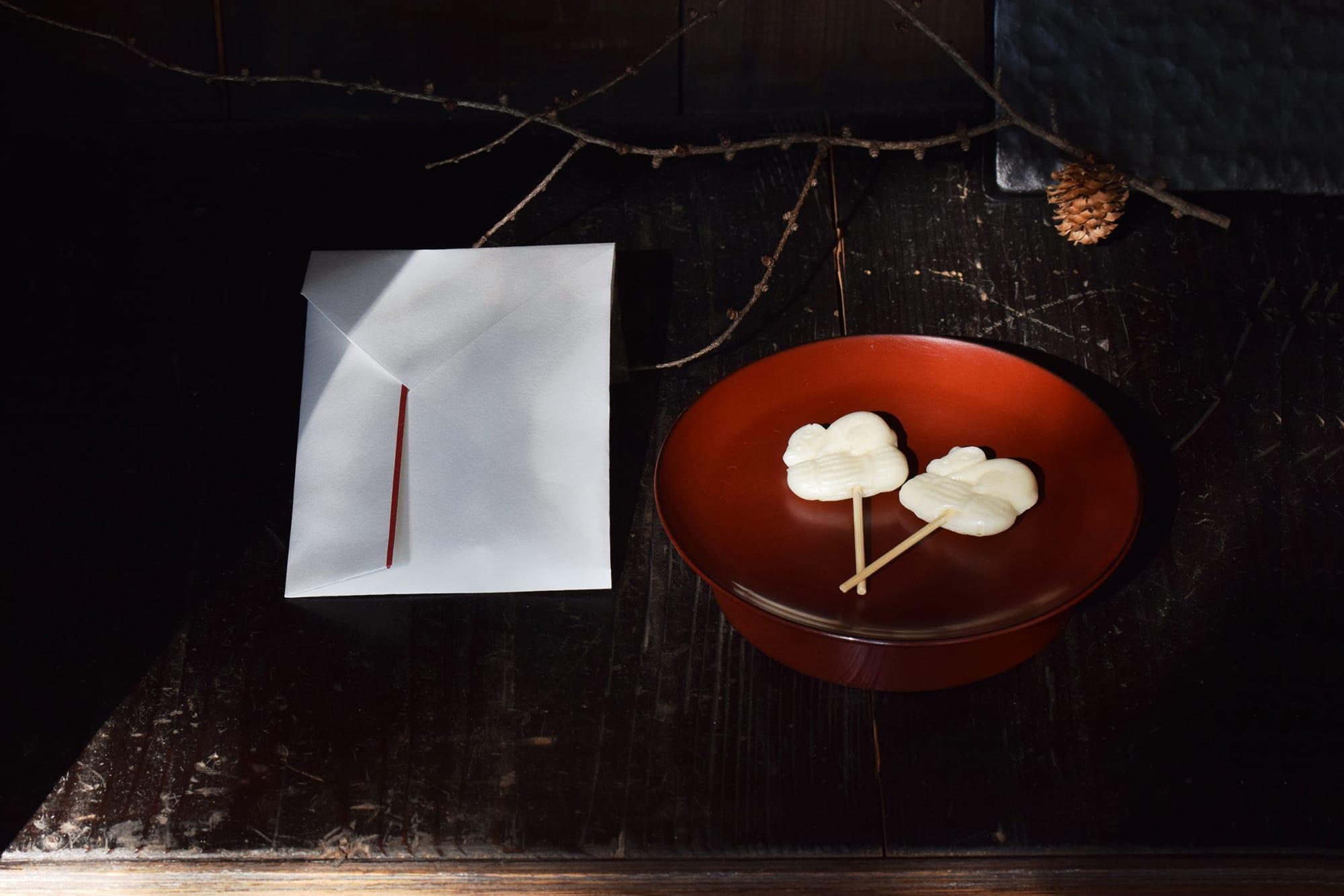 「干支飴」(税込648円)