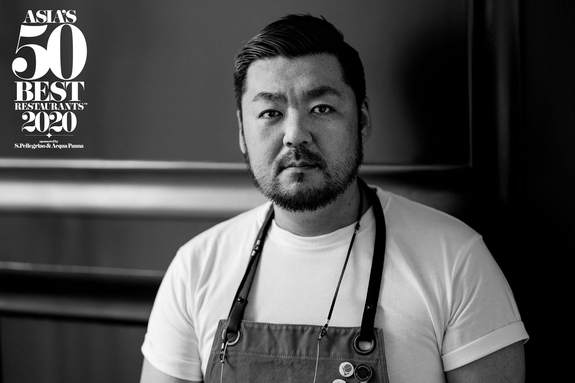 """La Cime was ranked as 17th place in 2018, the restaurant climbed up to become 14th place the following year, and this year the restaurant has reached 10th place. Yusuke Takada, head chef of La Cime, said, """"The Chefs' Choice Award is a proof that my chef peers have supported me. This makes me even happier than the result of the rankings""""."""