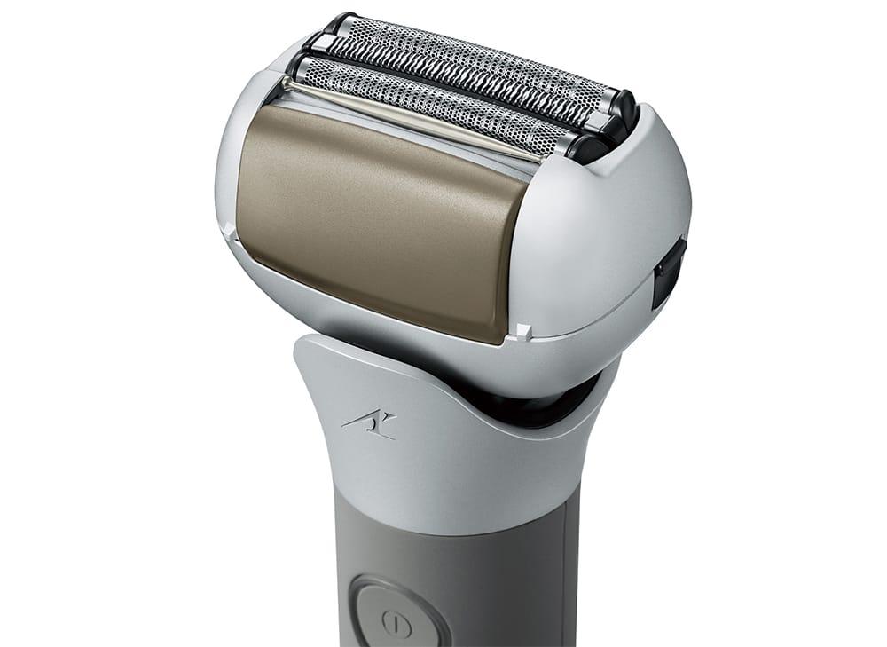 イオンケアモード搭載でスキンケアのみ使用も可能。