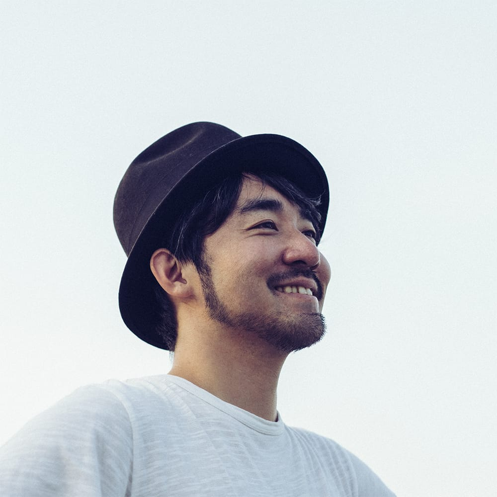 須田卓馬 Takuma Suda