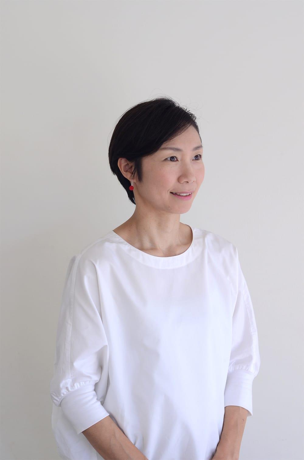 日笠真理 Mari Hikasa