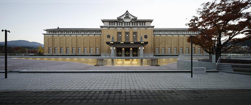 京都市京セラ美術館 撮影:来田猛