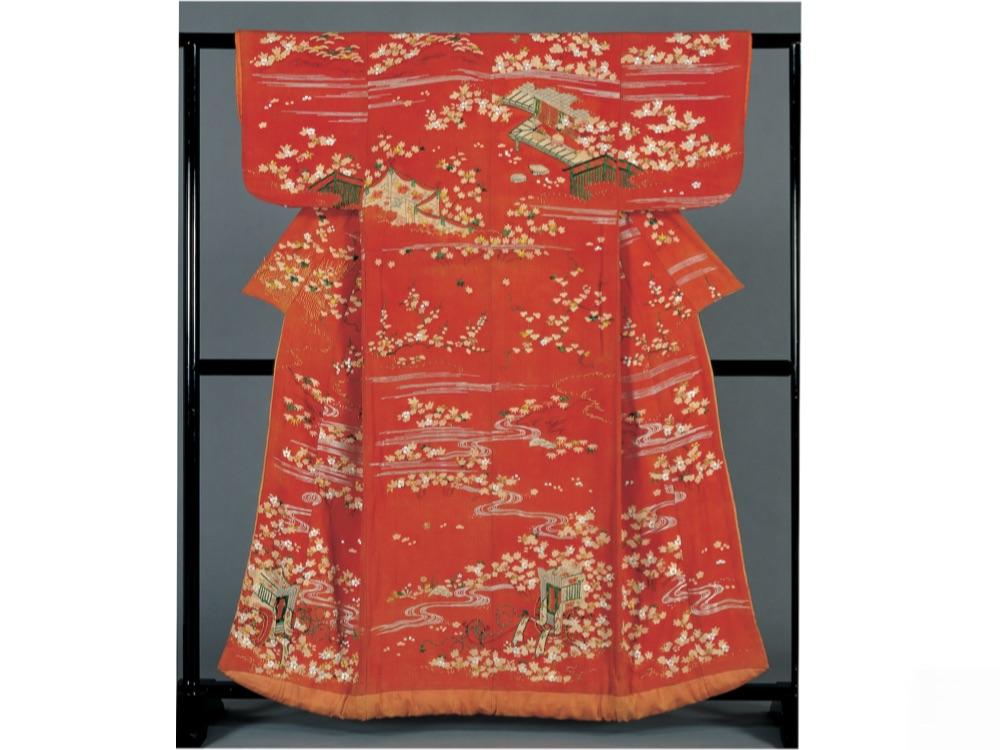 京都三条烏丸の千總ギャラリーで、展覧会「色を巡る Narrative of colors」が2021年8月22日(日)まで開催される。
