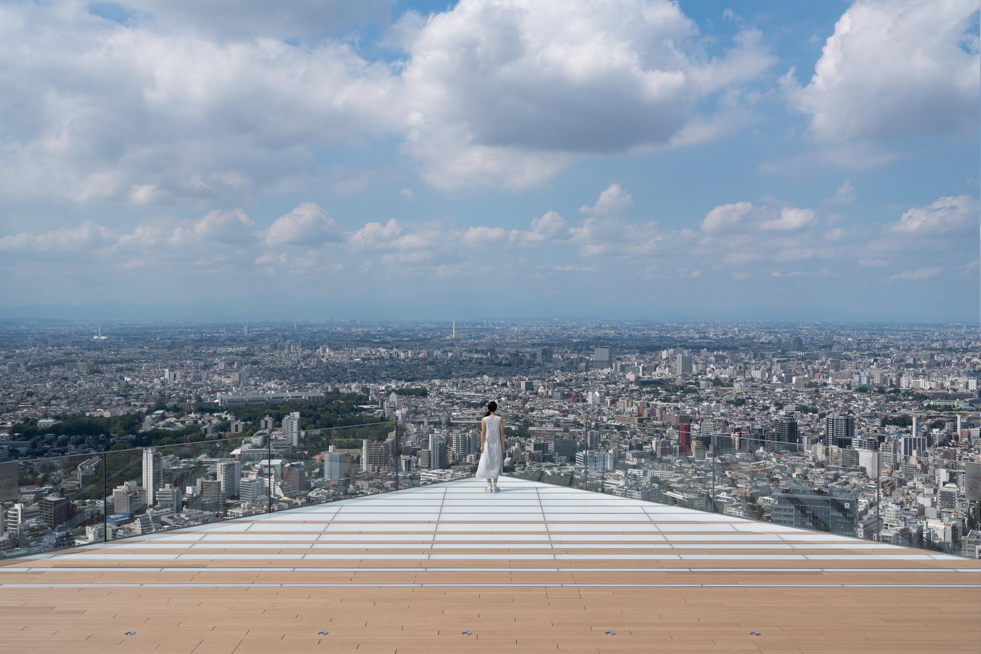 ©渋谷スクランブルスクエア