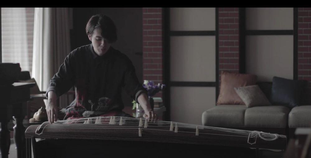 みだれ(八橋検校 作曲)/ Midare - 箏/ Koto (LEO)