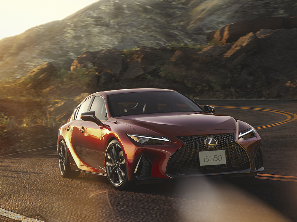 Photography by ?LEXUS