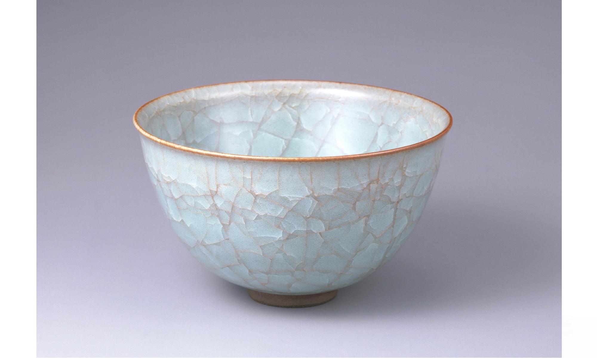 ポーラ美術館コレクション展示「近代陶芸 陶芸家たちの古典復興」