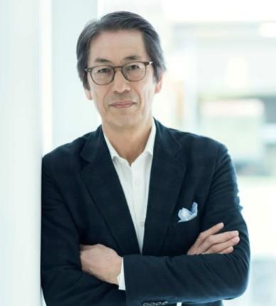 シーナリー代表・齋藤峰明氏。