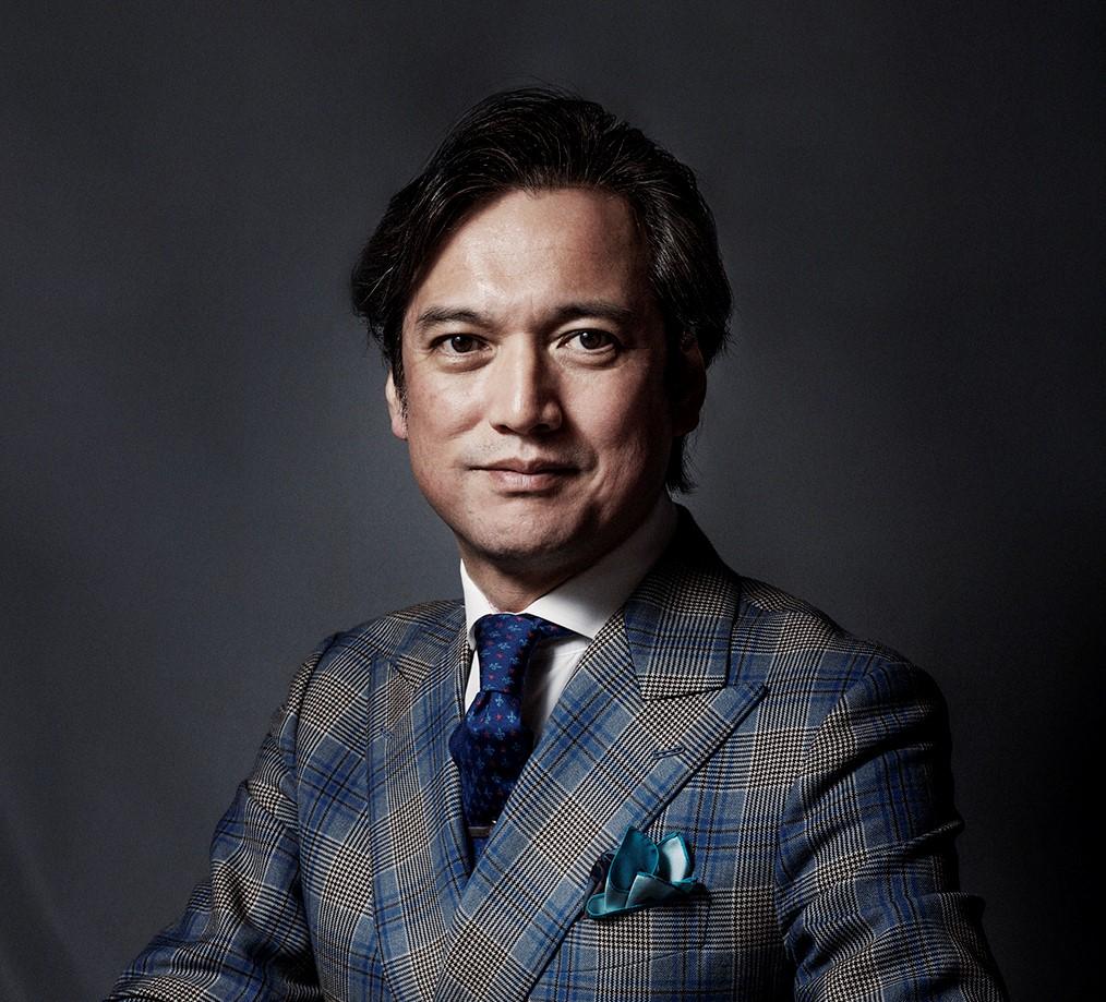 中村孝則 Takanori Nakamura