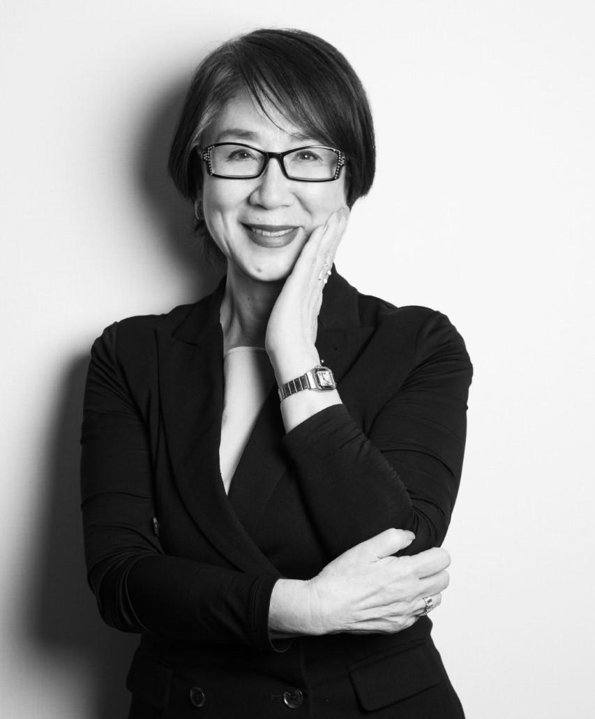 平田静子 Shizuko Hirata