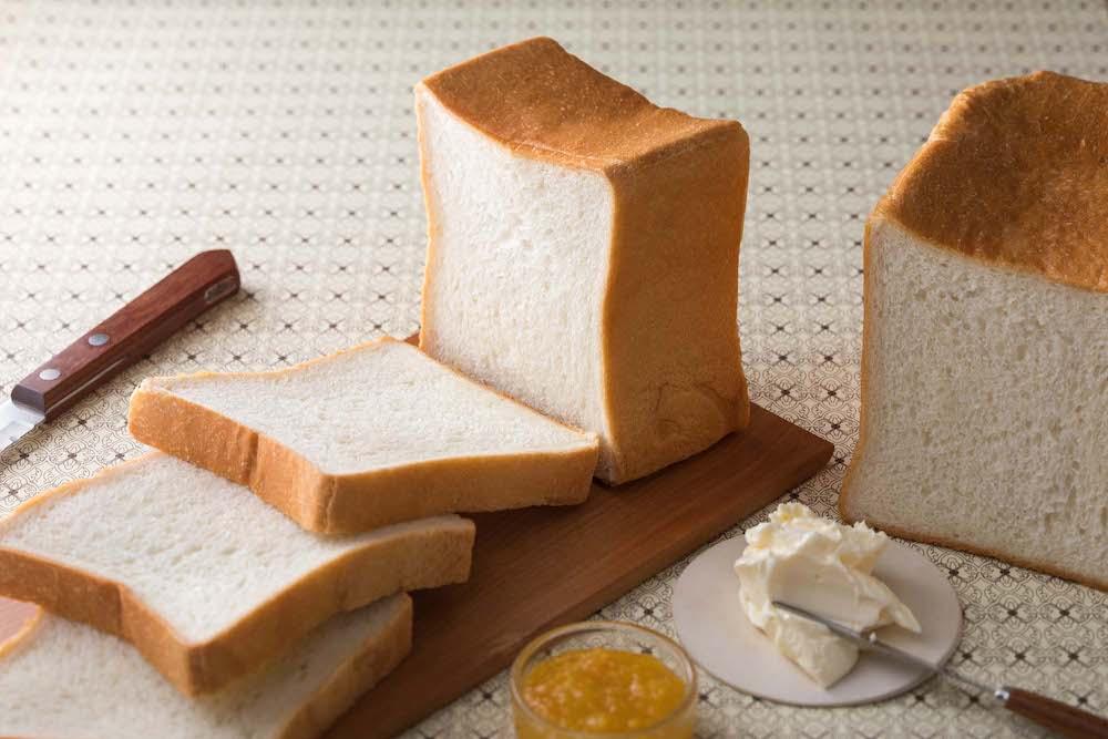 オプションメニューのパン