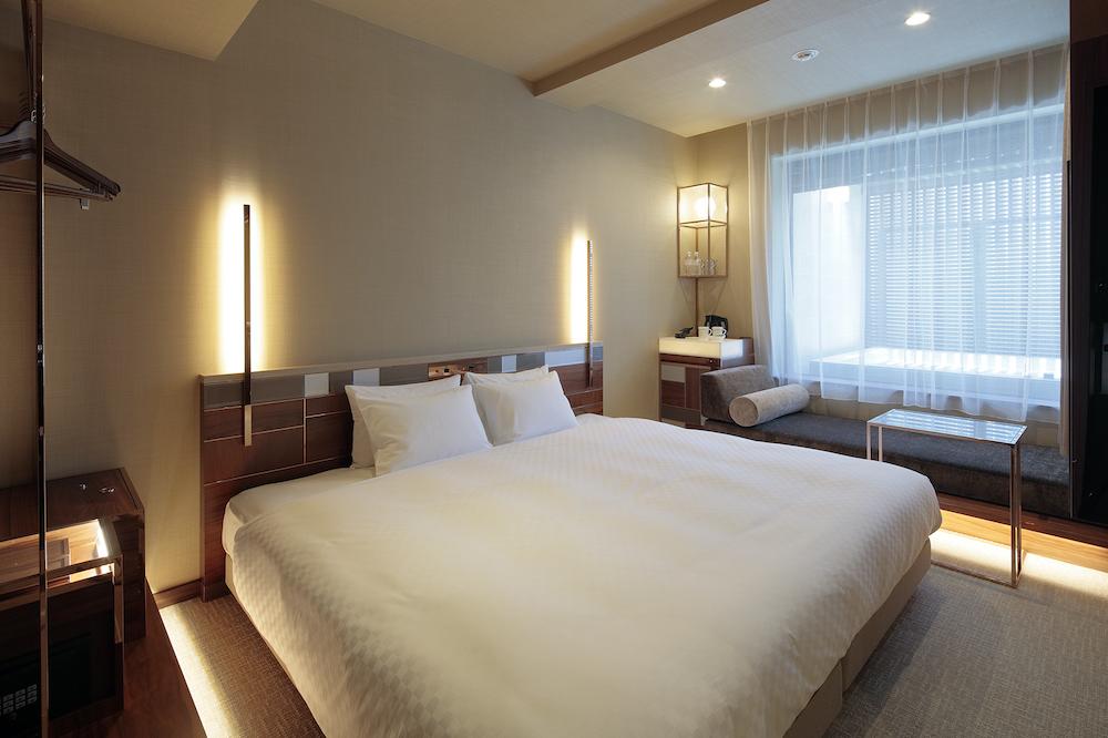 カンデオホテルズ京都烏丸六角 客室