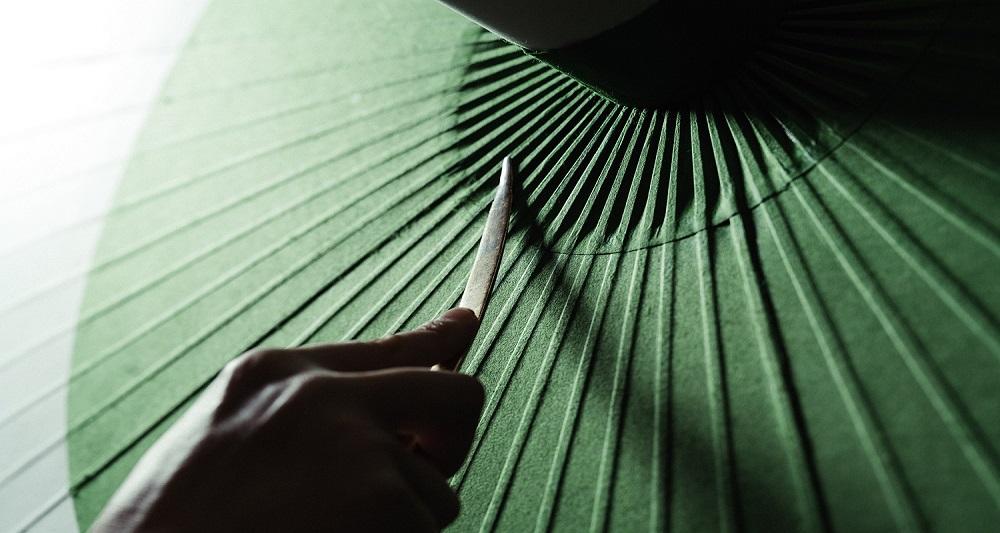 日吉屋の和傘