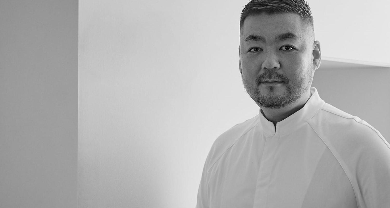 ラシーム 高田裕介シェフ