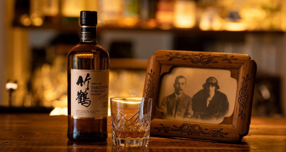 竹鶴ウイスキー